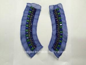 New Apparel Accessrory Handmade Beaded Collar Bead Neckline