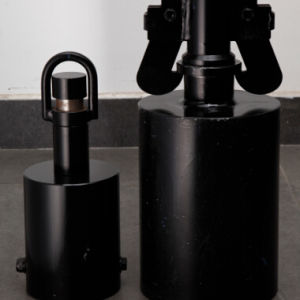 Soil Laboratory Test Spt Sampler Hammer pictures & photos