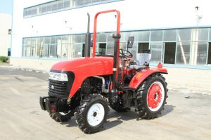 Jinma Garden Orchard Narrow Tractor (JINMA 454N) pictures & photos