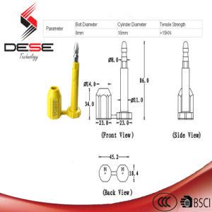 Ds-1101 8mm Bolt Diameter Container Bolt Seals pictures & photos