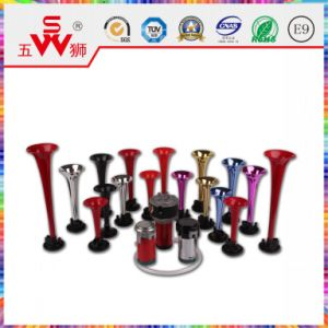 Color OEM Loud Speaker Air Horn for Motorcycle pictures & photos