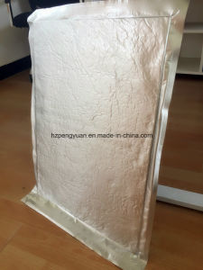Aluminum High Barrier Bag for Vacuum Insulation panel pictures & photos