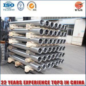 Cold-Drawn Seamless Steel Tube for Hydraulic Cylinder pictures & photos