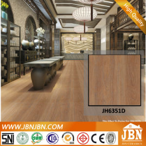 3D Inkjet Glazed Wooden Porcelain Floor Tile (JH6351D) pictures & photos