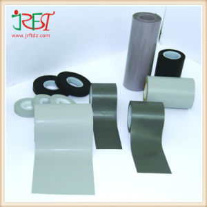 Bonding Silicone Rubber Tape/Sheet Can Die-Cutting pictures & photos