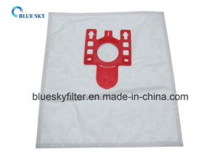 Vacuum Cleaner Bag with Nonwoven Media for Miele Fjm pictures & photos