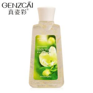 Glitter Bath Showers Bath Gel (flower & fruit extract)