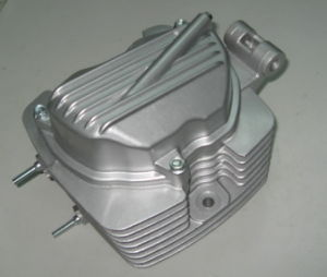 Yog Motorcycle Parts Motorcycle Cylinder Head Complete for Cg150 Rx150 pictures & photos