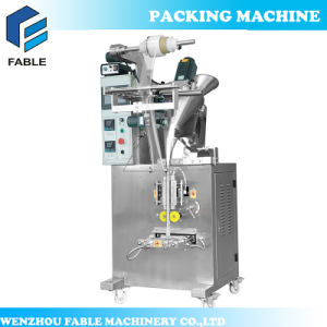 High Quality Sachet Powder Bag Filling Packing Machine (FB-100P) pictures & photos