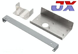 OEM Customized Sheet Metal Stamping Bending Welding Machining Parts