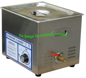 15L 360W Ultrasonic Bench-Top Cleaner Jewelry Ultrasonic Cleaner pictures & photos