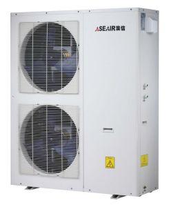 Floor Heating Heat Pump