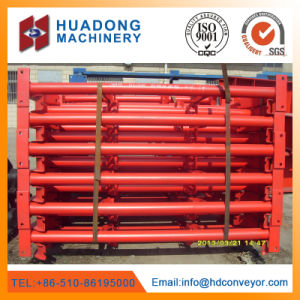 High Quality Conveyor Belt Parts Conveyor Frame pictures & photos