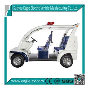 Electric Passenger Cart, 4 Seats, CE Certificate, Eg6043k pictures & photos