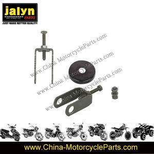 Motorcycle Parts Motorcycle Chain Adjuster for Wuyang-150 pictures & photos