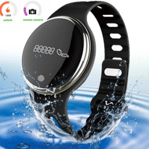 Bluetooth Smart Wristbands Smart Watch Waterproof & Passometer & Sleep Tracker Activity Monitor Smart Bracelet pictures & photos