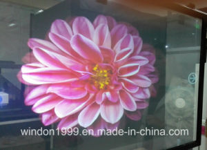 Holographic Screen, Rear Projetcion Film. Transparent Projection Film pictures & photos
