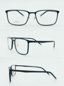 Plastic Steel Fashion New Style Light Eyeglasses Eyewear Optical Frames Spectacle pictures & photos