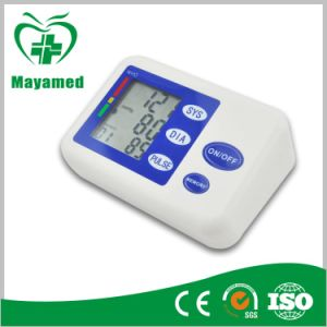 My-G028 High Quality Electronic Sphygmomanometer-Hot Sale pictures & photos