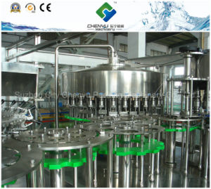 Automatic Fresh Water Filling Machine pictures & photos