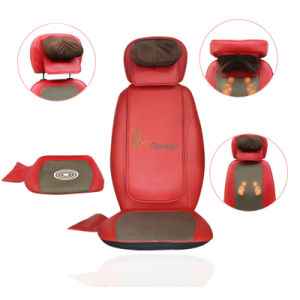 3D Neck Relax Shiatsu Massage Cushion Simulated Hand Body Massager pictures & photos