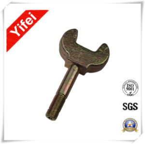 Metal Spanner with Casting Technology pictures & photos