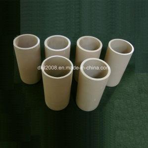 Corundum Ceramic Tubes with High Alumina pictures & photos
