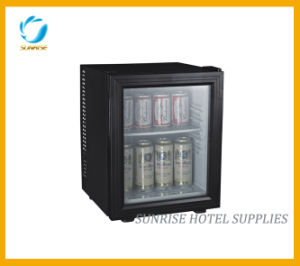 Thermoelectric silent Minibar for Hotel pictures & photos