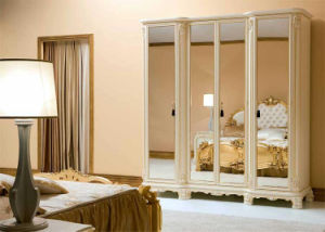 Ritz High Quality Customiized for Kitchen or Bedroom Sliding Wooden Interior Door pictures & photos