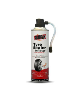Aeropak Tyre Sealer & Inflator 500ml pictures & photos
