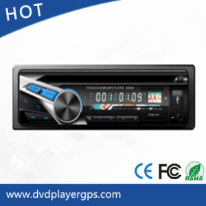 Car MP3/CD Player with DVD USB SD Aux pictures & photos