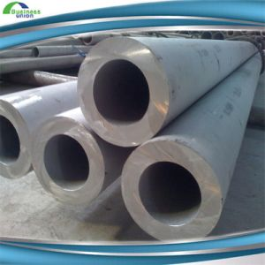 Duplex Stainless 2205 Seamless Steel Pipe/Tube pictures & photos