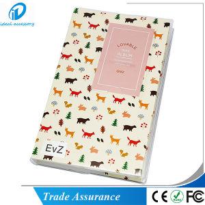 Fujifilm Instax Film Paper 84 Pockets Mini Film Photo Holder Album pictures & photos