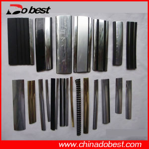 U Shape Universal Auto Decorative Moulding Strip pictures & photos