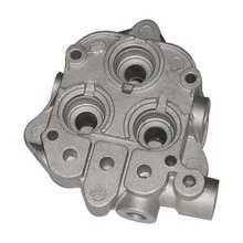 High Pressure Aluminum Centrifugal Die Casting