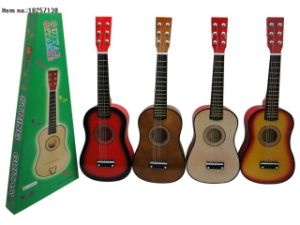 Good quality Wooden Guitar Toys pictures & photos