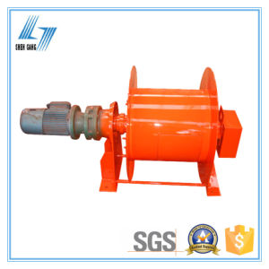 Cable Drum of Magnetic Coupling Type pictures & photos