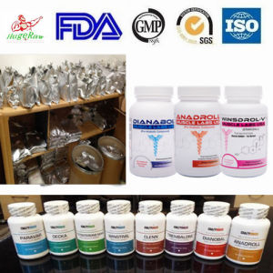 Lowers Blood Pressure Steroid Hormone Danabol Averbol pictures & photos