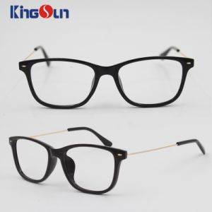 Tr90 Frames with Wire Temple Optical for Kids pictures & photos