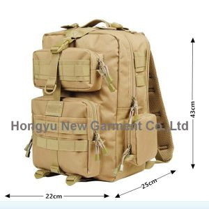 Factory Hot Sale Military Camping Backpack pictures & photos