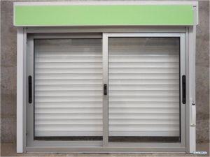 Aluminium Window in China pictures & photos