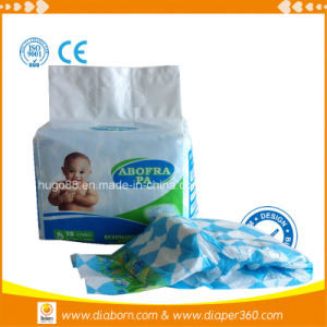 Leak Guard Baby Diapers with High Absorption From China Manufacturer pictures & photos