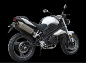 New Design Motorbike Motorcycles 125/250cc pictures & photos