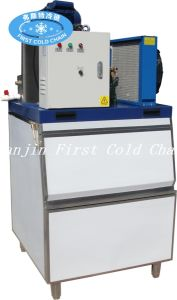 Commercial Rance Flake Ice Machine 1t/24h for Safood Keep Fresh pictures & photos