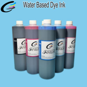 Fadeless UV Dye Based Ink for HP Designjet 5000 5500 Bulk Ink Factory pictures & photos
