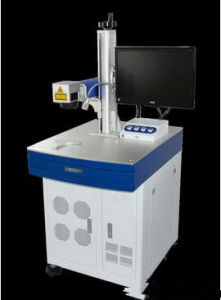 Supplier of CO2 Fiber UV Laser Marking&Engraving Machine pictures & photos