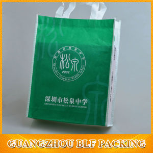 Recycle and Strong Non Woven Gift Bag Fabric pictures & photos