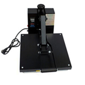 Fy-002 Manual Digital Cheap Heat Press Machine pictures & photos
