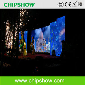 Chipshow Top Sell HD Video P3.91mm Indoor LED Display pictures & photos