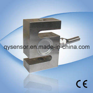 Tension and Compression Sensor S Type Load Cell for Hook Scale (QH-31) pictures & photos